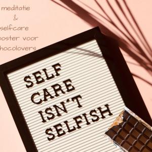 Meditatie & Selfcare booster
