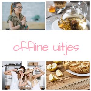Offline workshops